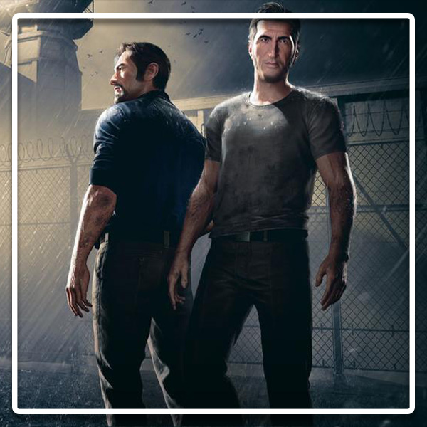 a way out passe gold
