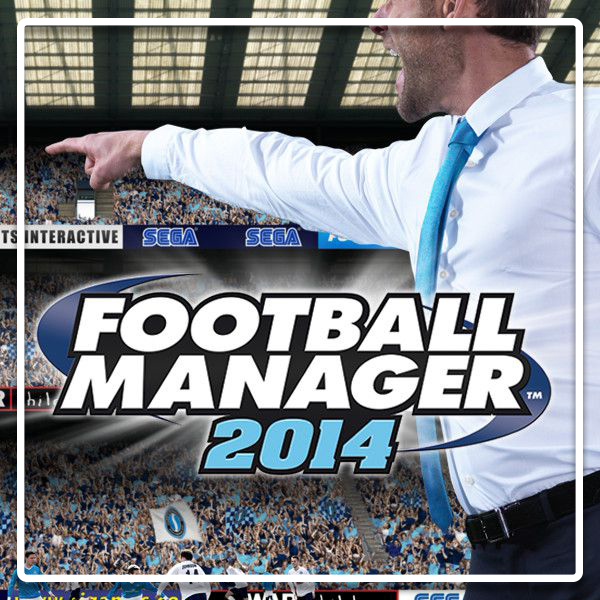 annonce sortie officielle football manager 2014