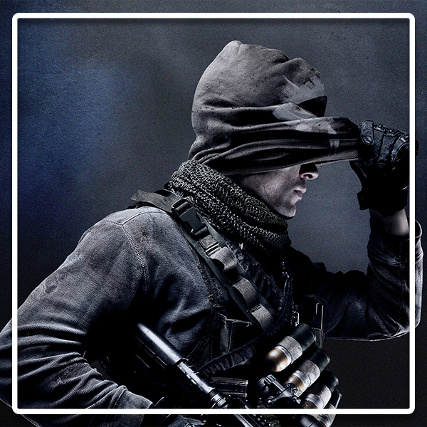 call of duty ghosts gratuit ce week end
