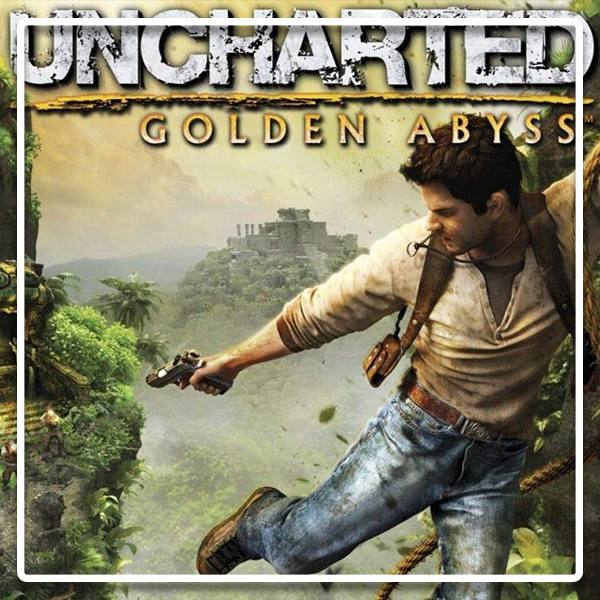 test uncharted golden abyss ps vita