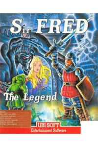 fred jeu video cover