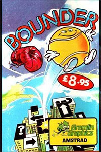 bounder cover