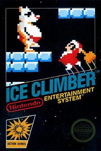ice climber cover