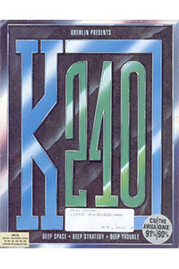 k240 cover
