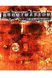 abomination the nemesis project