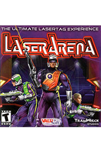 laser arena cover