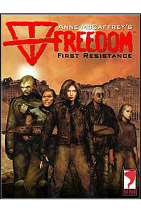 freedom first resistance