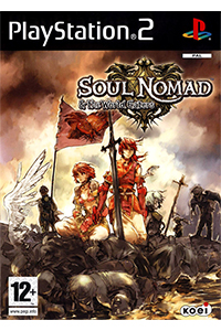 soul nomad cover