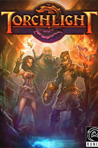 torchlight cover