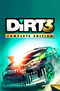 dirt 3 cover