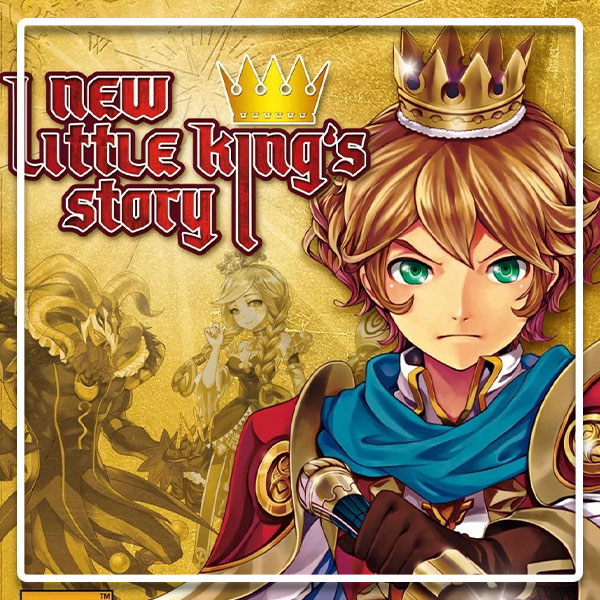 date new little king s story