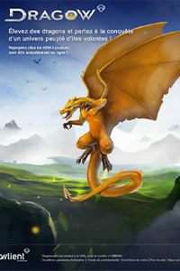dragow cover