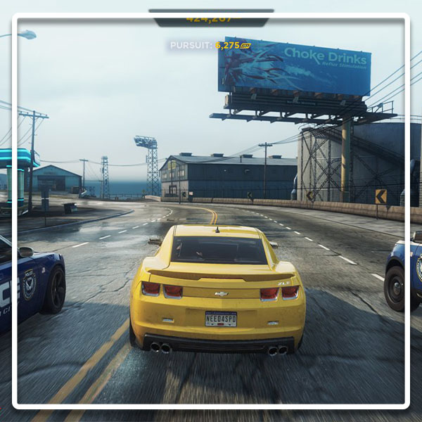 need for speed most wanted image portage wii u