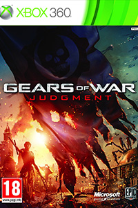 gears of war judgment cover