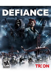 defiance cover