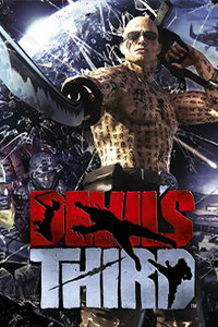 devils third cover