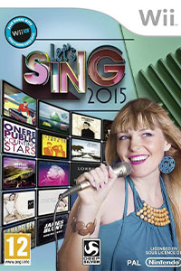 lets sing 2015 cover
