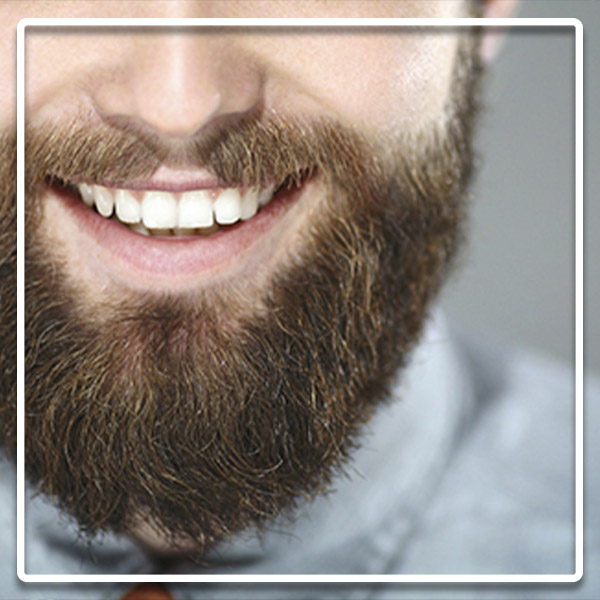 comment raser sa barbe