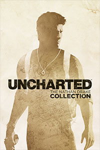 uncharted the nathan drake collection cover