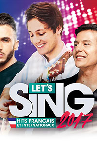lets sing 2017 cover