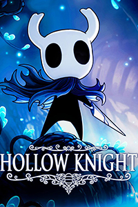 hollow knight jaquette