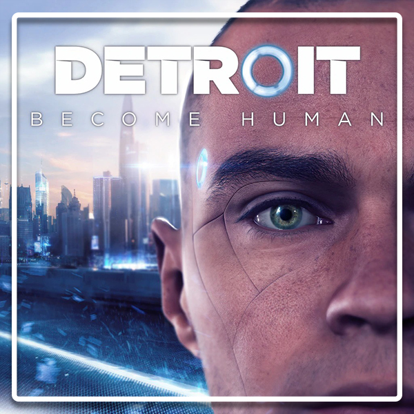 detroit become human edition deluxe digital