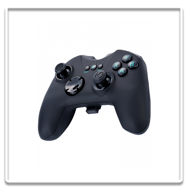 Test Manette Nacon GC-200WL