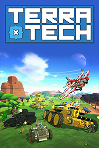 terratech cover