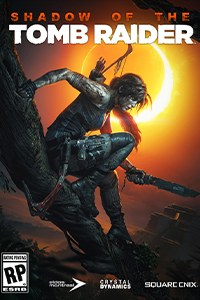 shadow of the tomb raider jaquette