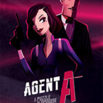 Agent A : A puzzle in disguise