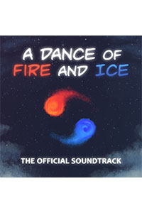 a dance of fire and dance cover