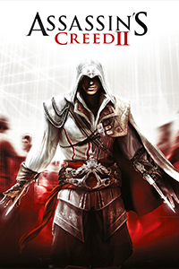 assassin's creed 2 jaquette