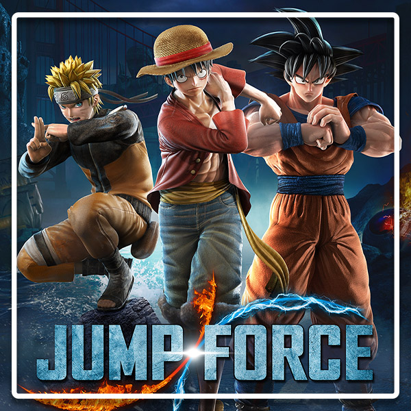 jump force config pc