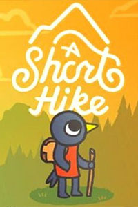 a short hike cover