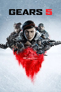 gears 5 cover