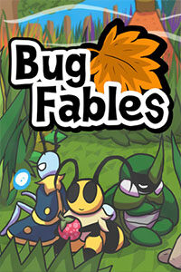 bug fables cover