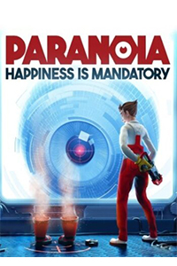 paranoia happiness is mandatory cover