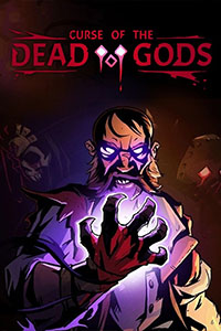 curse of the dead gods cover