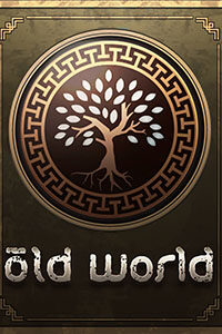 old world cover