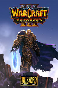 warcraft III reforged jaquette