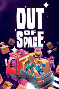 out of space cover