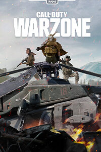 call of duty warzone jaquette