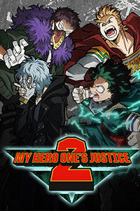 my hero one s justice 2 jaquette