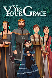 yes your grace cover