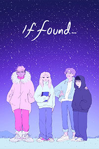 if found cover