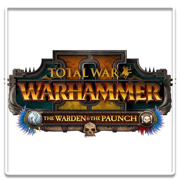 total warhammer the warden & the paunch annonce