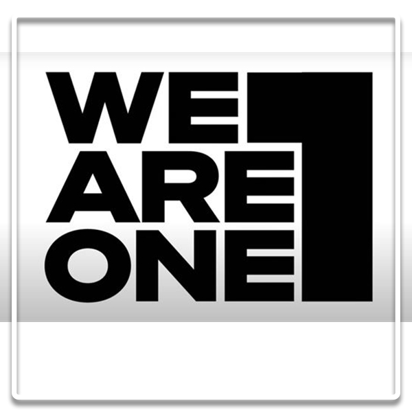 we are one festival annonce