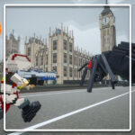 D3 Publisher annonce Earth Defense Force : World Brothers un voxel