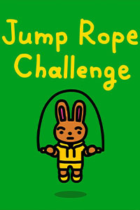 jump rope challenge cover