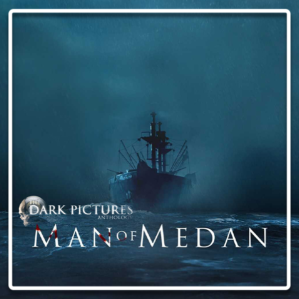 The Dark Pictures Man Of Medan une bande-annonce flippante